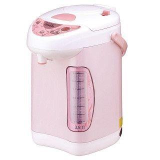 Термопот DELTA DL-3008 розовый