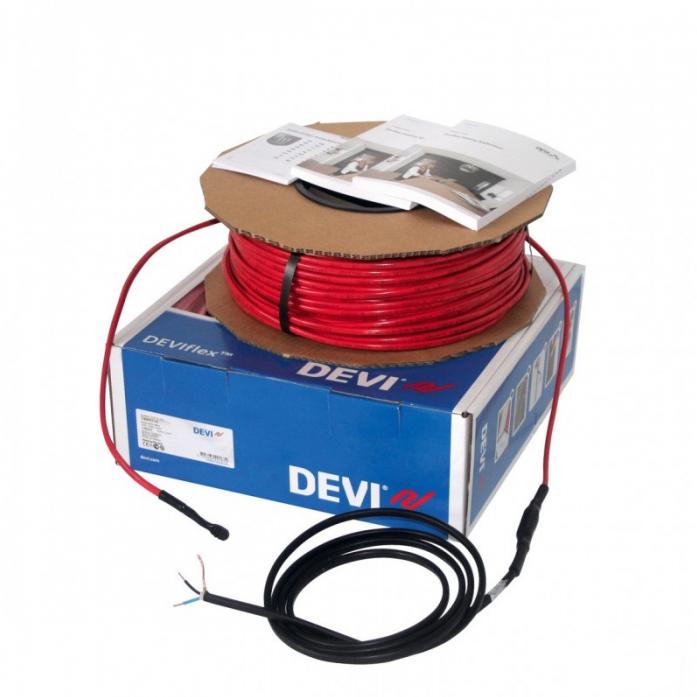 Кабель DEVI DEVIflex 18T 680Вт 230В 37м