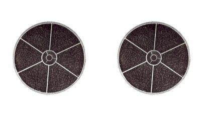 Комплект угольных фильтров MBS f-009 для aralia
