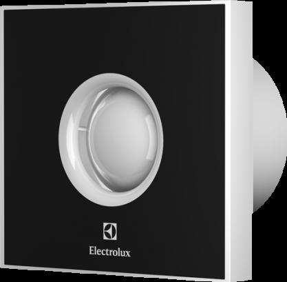 �������� ���������� ELECTROLUX EAFR-120 black