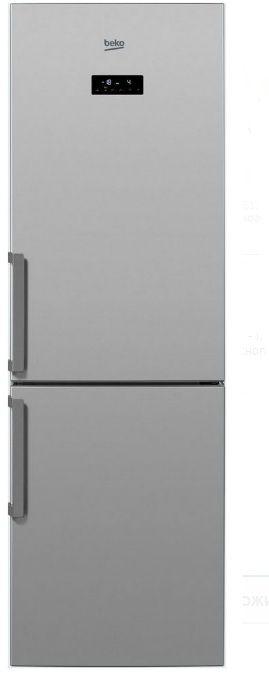 Холодильник BEKO RCNK 321E21S