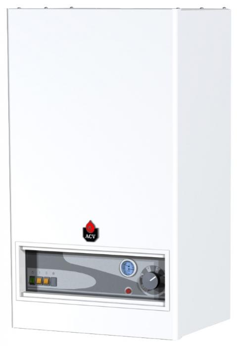 Отопительный котел ACV E-Tech W 22 TRI