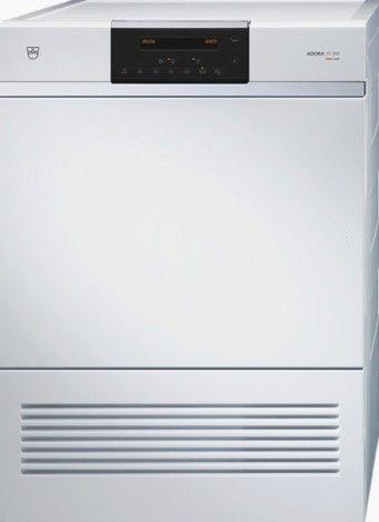Сушильная машина V-ZUG wt-atslwpz-c re