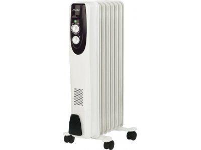 Масляный радиатор BALLU BOH/CL-07WR 1500