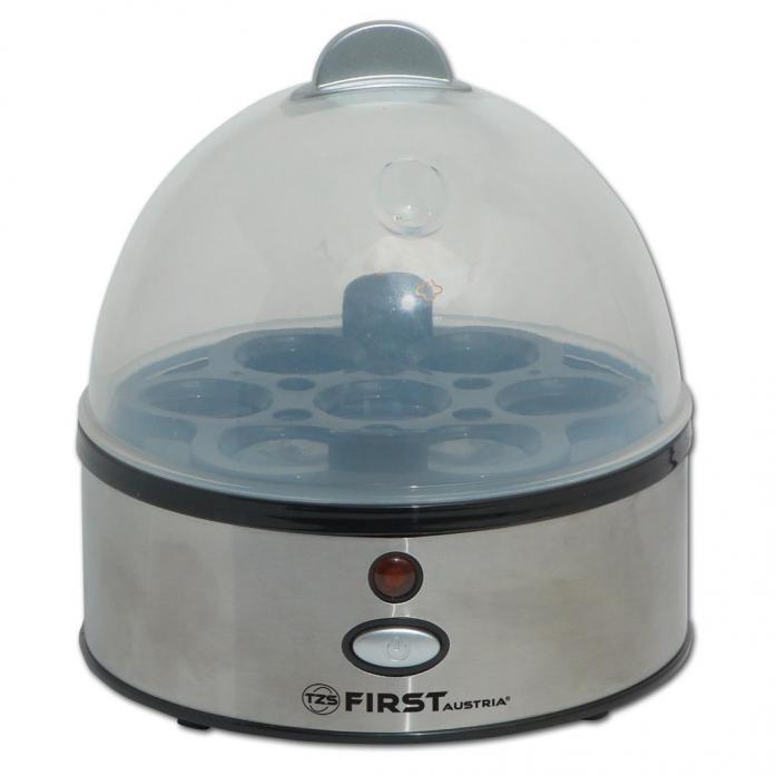Яйцеварка FIRST FA-5115-1 Black