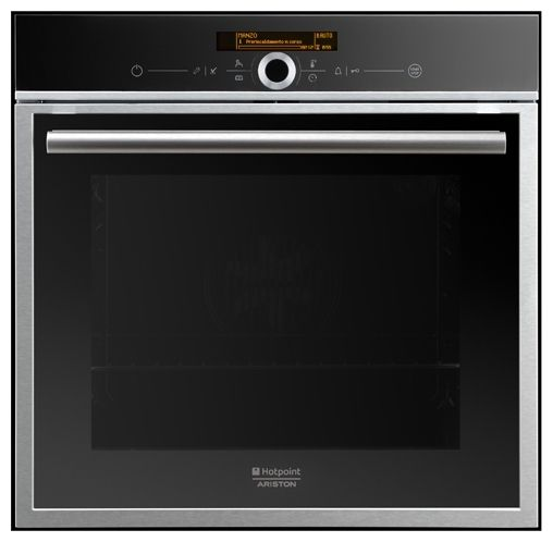 Духовой шкаф HOTPOINT-ARISTON 7o fk 1049 l x ru/ha