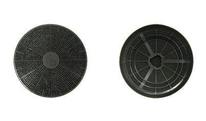 Комплект угольных фильтров MBS F-006 для BERGIA