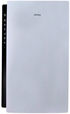 Воздухоочиститель KORTING KAP800S (серо-голубой)