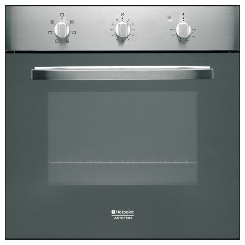 Духовой шкаф HOTPOINT-ARISTON fhs 21 ix/ha