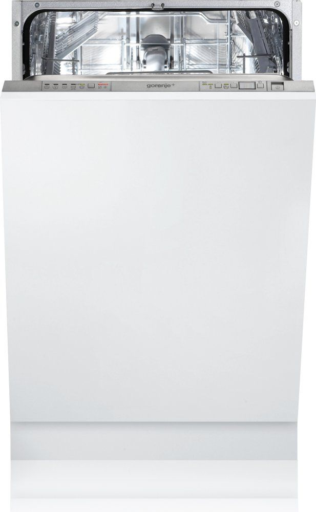 Посудомоечная машина встраиваемая узкая Gorenje GDV530X