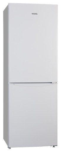 Холодильник VESTEL vcb274vw