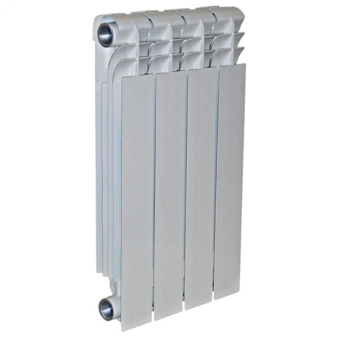Радиатор отопления Rifar Alum 350 x4