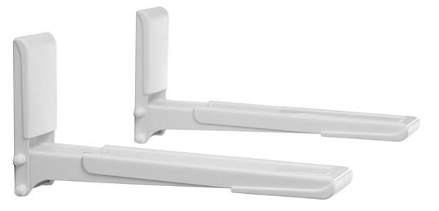 Кронштейн HOLDER MWS-2003 белый