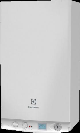 Газовый котел ELECTROLUX quantum 32fi