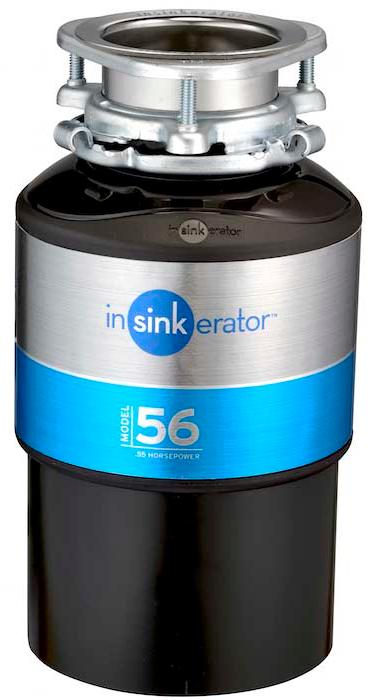 Измельчитель бытовой IN-SINK-ERATOR M56-2