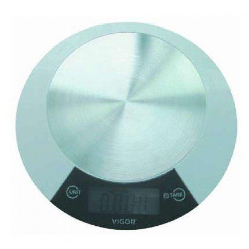 Весы кухонные VIGOR HX-8205