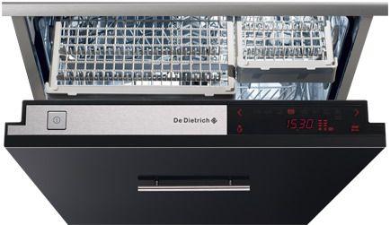 Посудомоечная машина De Dietrich DVH 1150 J