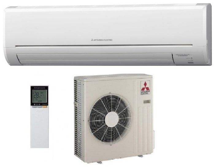 Сплит-система MITSUBISHI ELECTRIC MSZ-GF71 VE