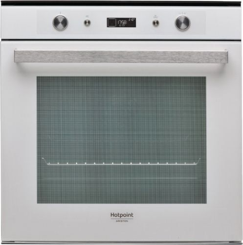 Духовой шкаф HOTPOINT-ARISTON FI7 861 SH WH/HA