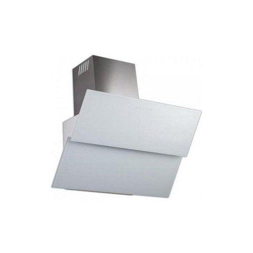 Вытяжка Maunfeld Plym LIGHT 90 (цвет белый+белое стекло)