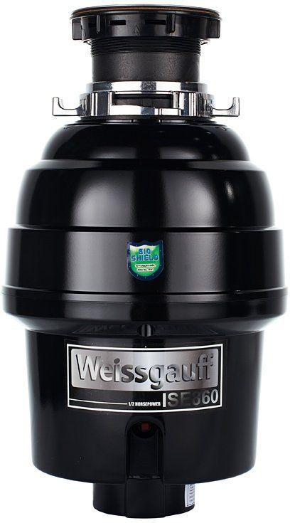������������ ������� ������� Weissgauff ISE 860