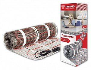 Теплый пол THERMO TVK-130 2 м.кв (комплект без регулятора)