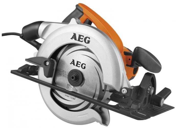 Циркулярная пила AEG KS 66-2 446675