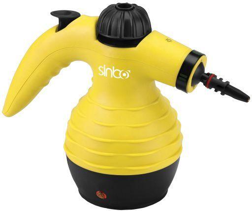 Парогенератор SINBO ssc 6411 желтый