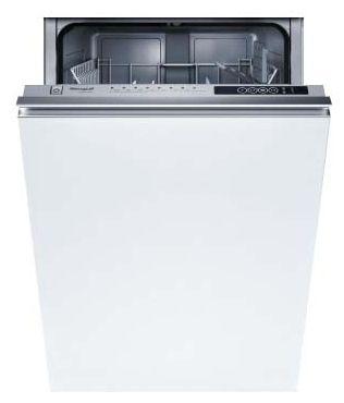 Посудомоечная машина Weissgauff BDW 4108 D