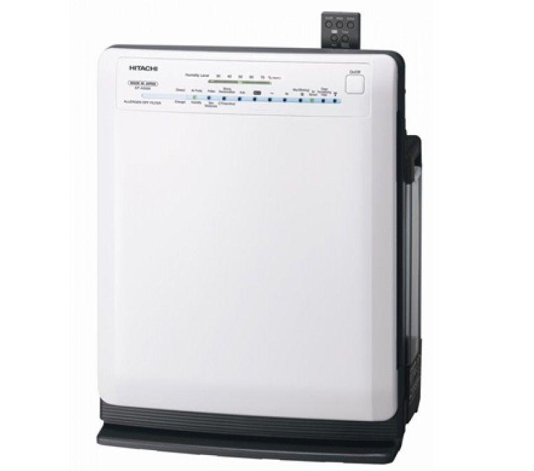 Воздухоочиститель HITACHI ep-a5000 wh белый