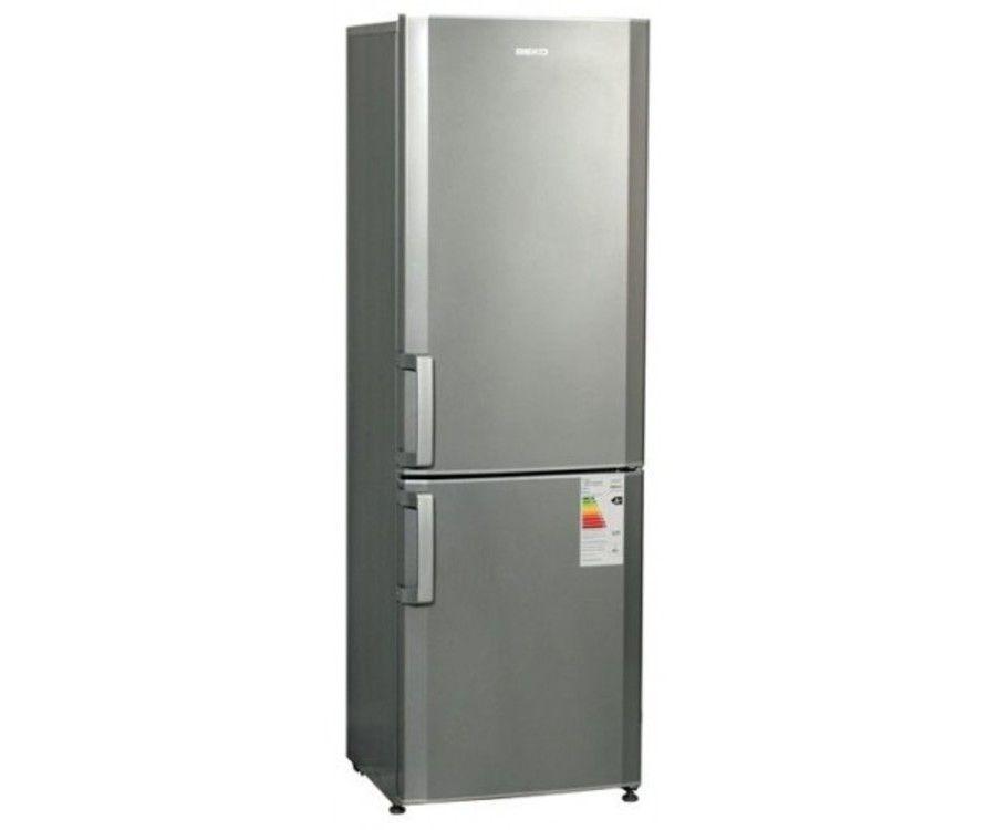 Холодильник BEKO rcsk380m21x