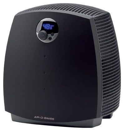 Воздухоочиститель BONECO AIR-O-SWISS 2055d aos