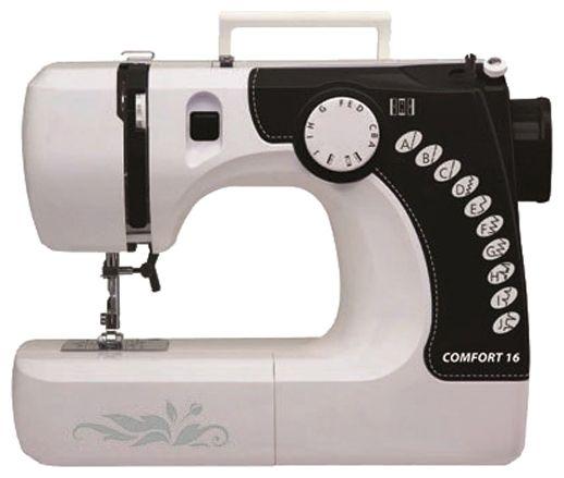 Comfort Comfort 16
