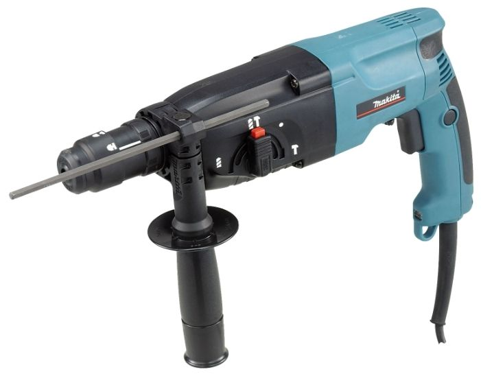 Makita  HR2450FT makita ga7010c