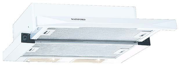 Вытяжка RAINFORD rch-2611 white
