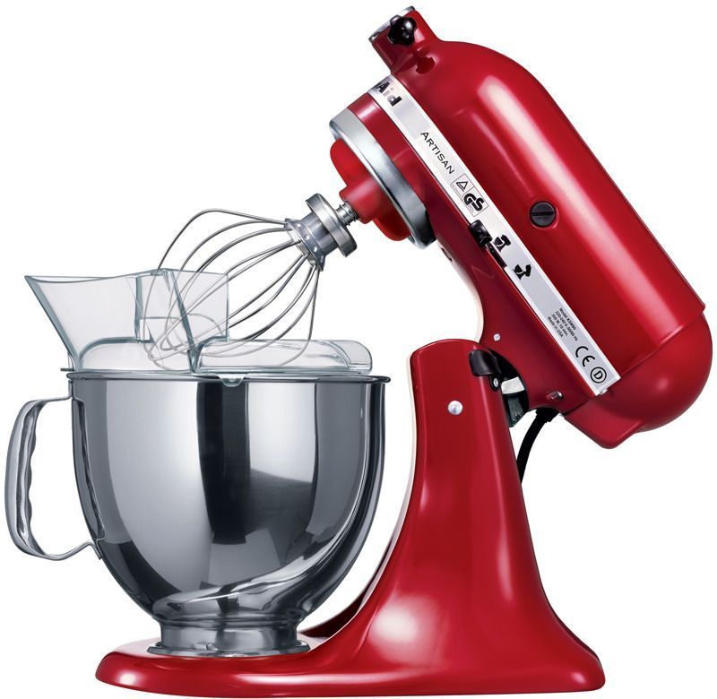 Миксер KITCHEN AID 5KSM150PSEER