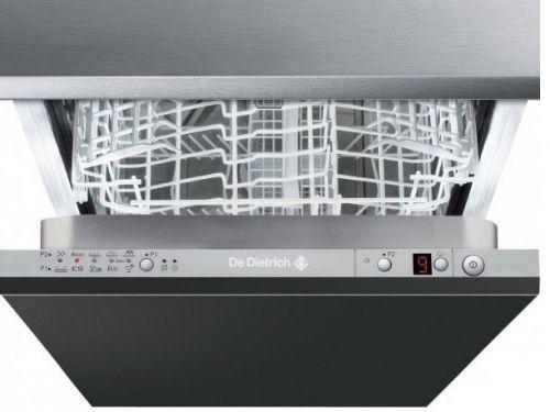 Посудомоечная машина De Dietrich DVY 1310 J