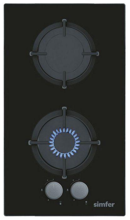 Варочная панель Simfer H60Q40O411