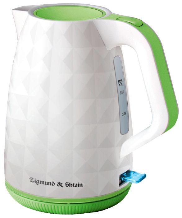 Чайник Zigmund & Shtain KE-819