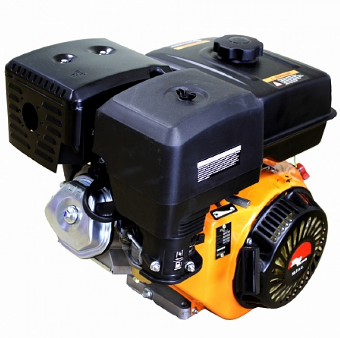 Двигатель бензиновый REDVERG rd-190f