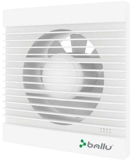 Вытяжной вентилятор BALLU bn - 120