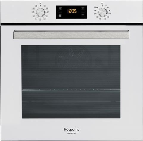 Духовой шкаф HOTPOINT-ARISTON FA5 841 JH WH/HA