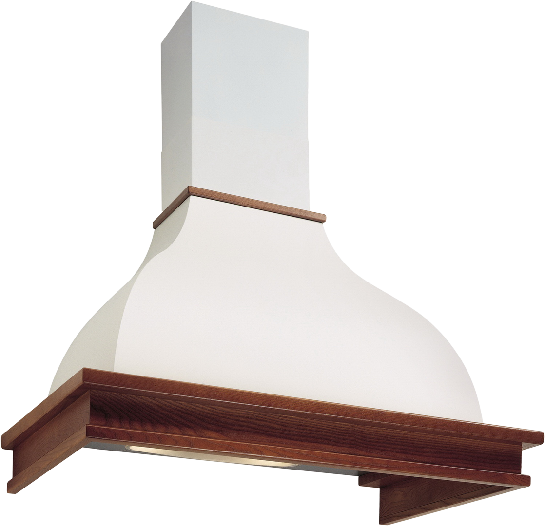 Falmec IRIS MALIZIA WHITE UNPAINTED 60cm