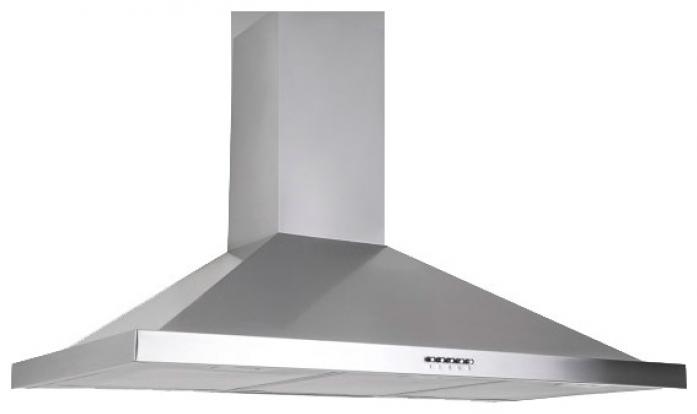 Кухонная вытяжка DELONGHI KG-T 90 IX