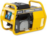 Генератор B&S PROMAX 7500EA B&S