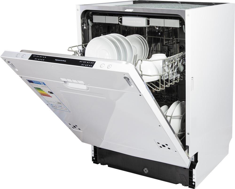 Посудомоечная машина Zigmund & Shtain DW 59.6006 X