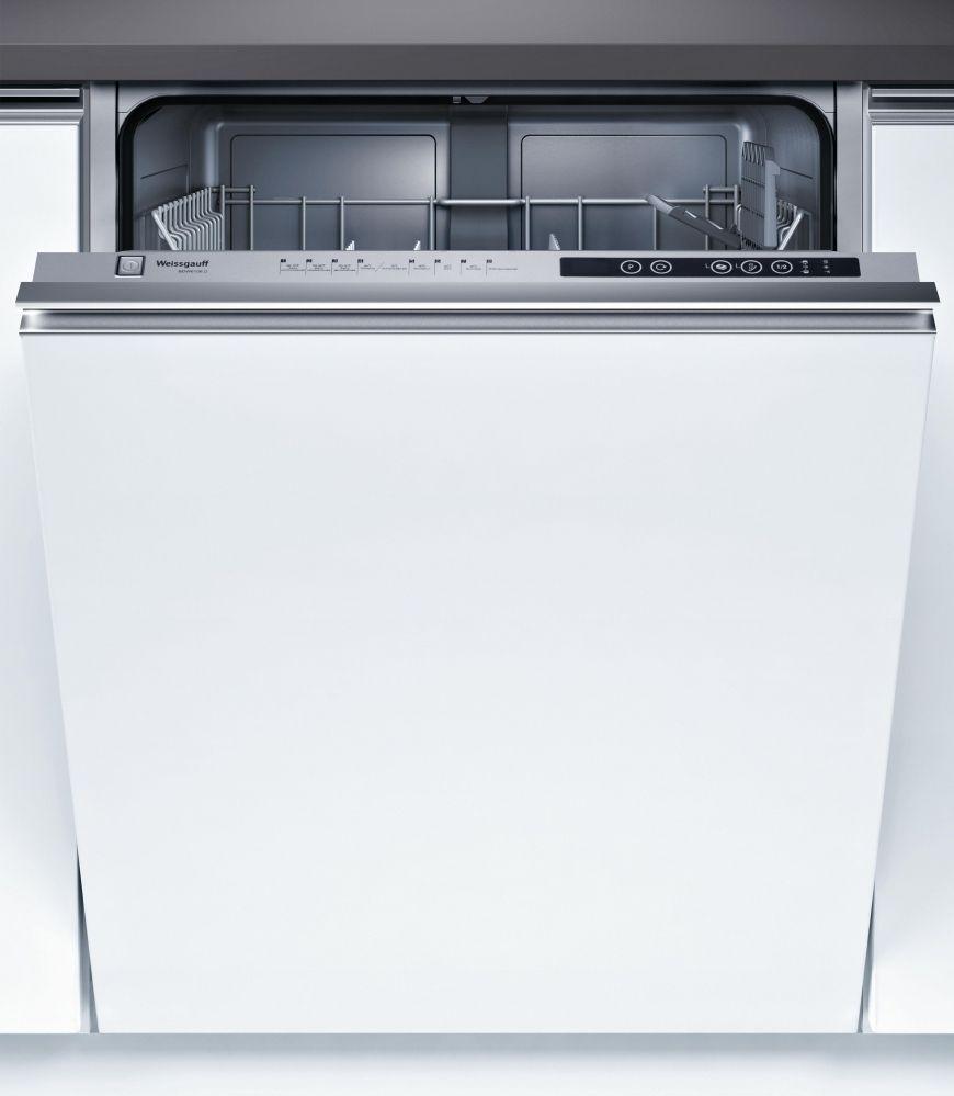 Посудомоечная машина Weissgauff BDW 6108 D
