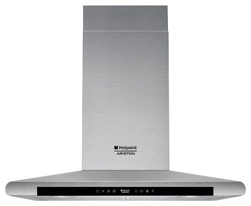 Вытяжка HOTPOINT-ARISTON hlc 6.8 lt x/ha