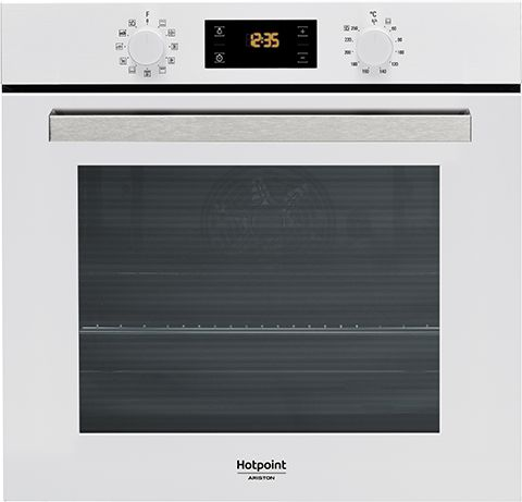 Духовой шкаф HOTPOINT-ARISTON FA3 841 H WH/HA