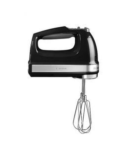 Миксер KITCHEN AID 5khm9212eob черный